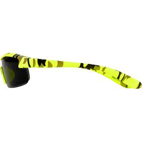 BBB Kids BSG-54 Brillenglas Kinderen, geel